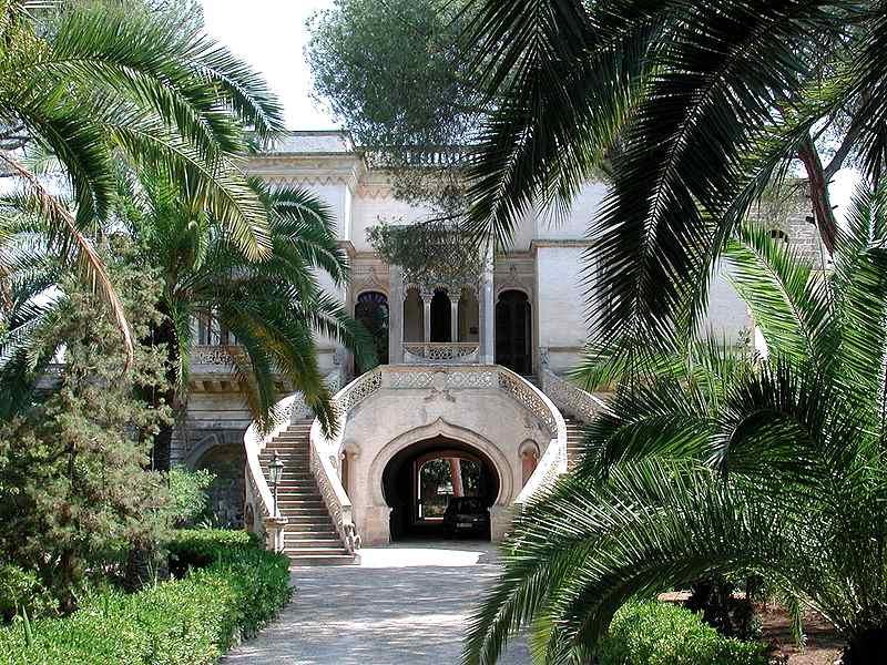 Villa Eclettica - Santa Catarina