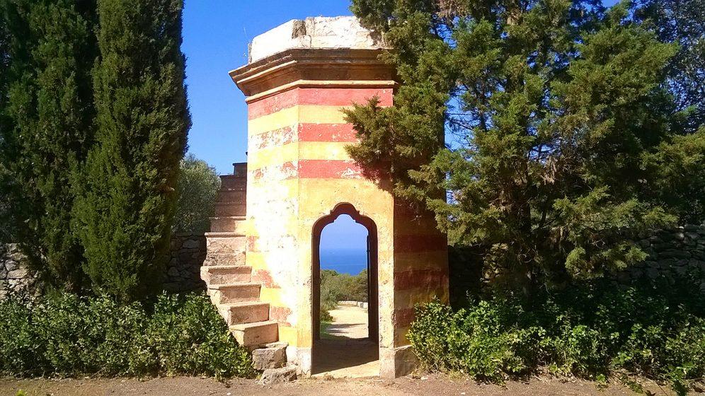 Villa Tafuri - Porto Selvaggio
