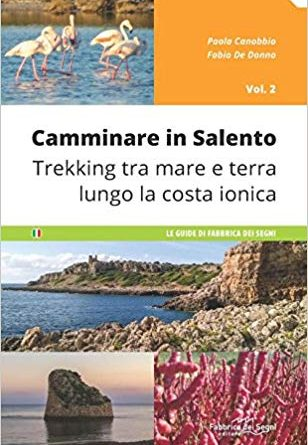 Camminare in Salento