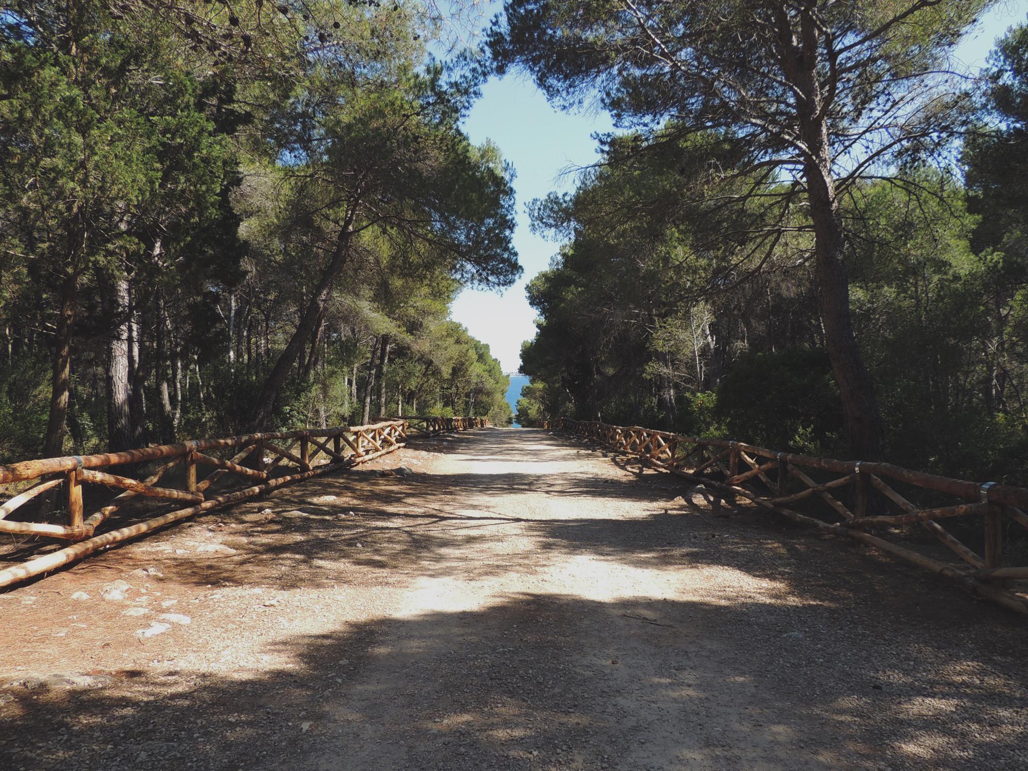 Distretto della Preistoria Nardò a Porto Selvaggio